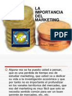 Curso Basico de Marketing