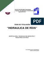 358_hidraulica de Rios