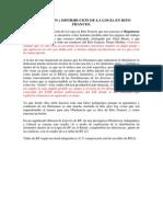 Decoracion y Distribucion de La Logia en Rito Frances