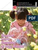 The Pulse April 2014