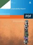 TCS Corporate Sustainability Report 2012 13