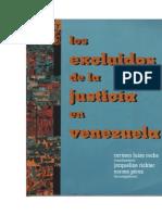 Los Excluidos de La Justicia (1)