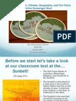 gulf lesson 1