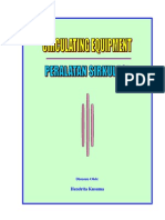 07 - Circulating Equipment
