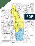 Mapa de Suspensión 04/04/2014 Av. Luis Tufiño
