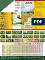 Tabela Abubacao Verde