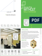 Brochure Virtual Office
