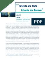 2014_04_Refexão do Mês EVEA_Patrícia Almeida