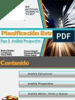 Presentacion Fase II 2