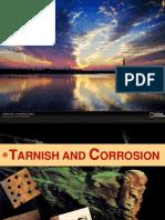 51396947 Tarnish Corrosion Ppt