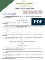 BRASIL Lcp95 1998 Lei Das Leis
