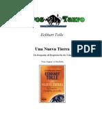 Tolle, Eckhart - Una Nueva Tierra