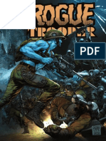 Rogue Trooper #2 Preview