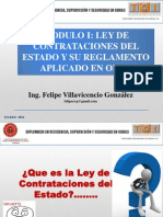 Modulo_i-_ley de Ocntrataciones y Adquisiciones Del Estado en Obras.