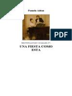 Aidan Pamela - Fitzwilliam Darcy Un Caballero 01