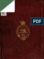 Account of Mutiny 1857