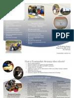 fountaindale brochure 2014