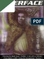Cyberpunk 2020 - Interface Magazine - Vol.2, Issue 1 (1992)