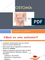 Colostomía FINAL