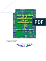 Libro de Investigacion Cientifica