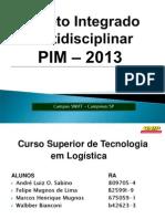 PIM 4 - Slides