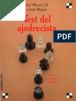 88_Test Del Ajedrecista_Gil Magem
