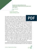 Kawasaki1 UMA ANÁLISE DAS DEFINIÇÕES DE VIDA em livros  de Biologia do segundo grau