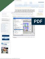 Convertir un diseño de AutoCAD (_.dwg) en un archivo de imagen - Universal Docum