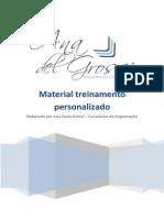 Check List - Tarefas Domésticas