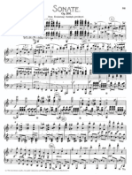 Beethoven Piano Sonata 29
