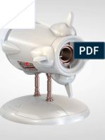 (Mid Term) Pulse Detonation System And Its Advancements