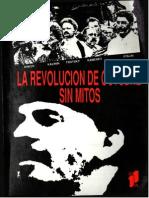La Revolucion de Octubre Sin Mitos
