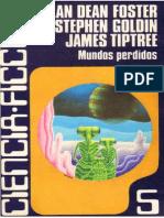 SciFi 05 - Mundos Perdidos VV. AA