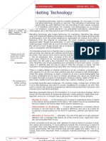 IC3 Letter-1 Marketing Technology
