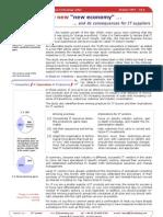 IC3 Letter-8 New Economy