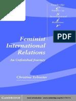 Feminist IR