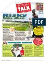 Straight Talk, October 2009