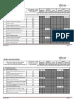 Auto Evaluation VAE 2014