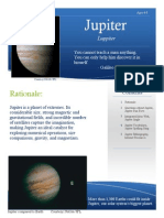 Jupiter Observation