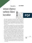 başlangıçtan Osmanlıya İslam iktisat düşüncesi