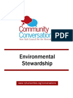 CC Environmental Stewardship