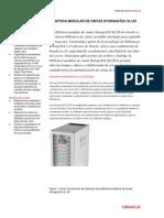 Oracle SL150 Datasheet (Cast)