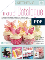 Squires Trade Catalogue - 2nd Edition