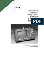 Manual RefletometroS113Bspa2