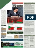 2014 ABR Reforma, Aprobación presidencial