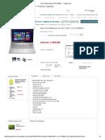 Asus Portátil Notebook 15.6_ N550LF -Falabella