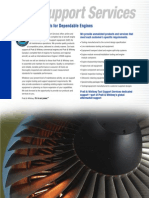 Pratt & Whitney-Dependable Tools for Dependable Engines