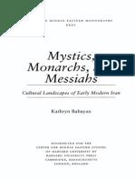 Mystics Monarchs Messiahs