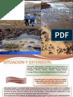 Pasivos Ambientales en La Cuenca Del Rio Santa Polex 2
