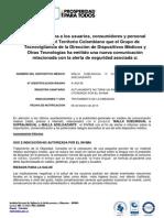 Alerta Sanitaria Malla Sublingual[1]
